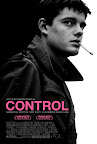 Control, Poster