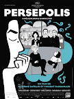 Persepolis, Poster