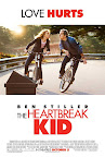 The Heartbreak Kid, Poster