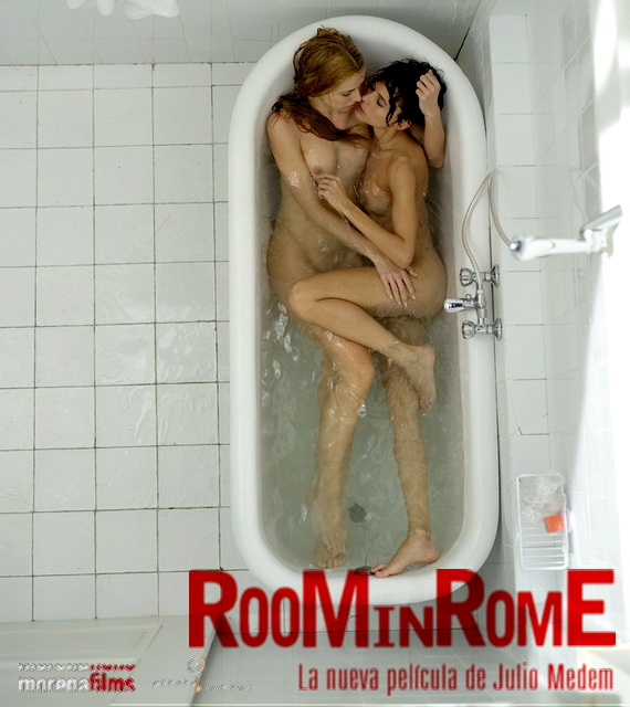 Room in Rome affiche
