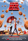 Cloudy with a Chance of Meatballs, Poster