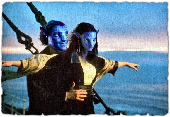 New Avatar of Titanic