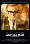 A Single Man, Poster