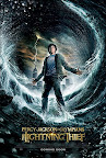 Percy Jackson and the Olympians: The Lightning Thief, Poster