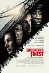 Brooklyn's Finest, Poster