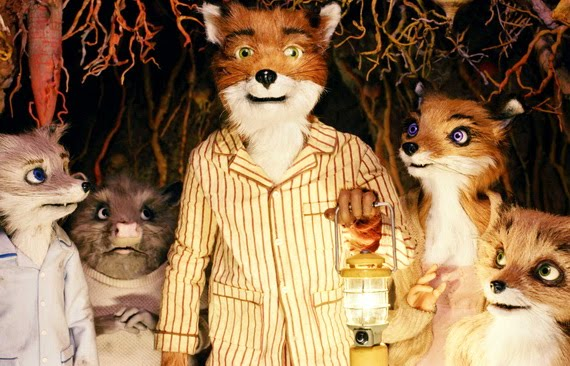 Fantastic Mr. Fox, Photograph