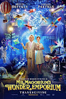 Mr. Magorium's Wonder Emporium, Poster