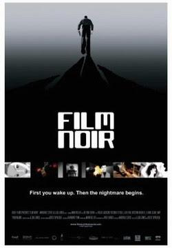 Film Noir, Poster