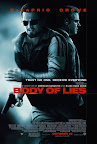 Body of Lies, Poster