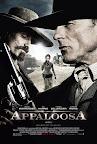 Appaloosa, Poster