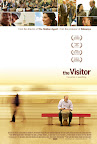 The Visitor, Poster