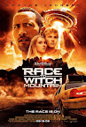 Race to Witch Mountain, Poster