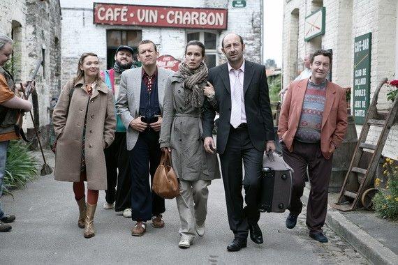Bienvenue chez les Ch'tis, Photograph