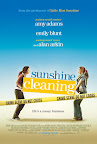 Sunshine Cleaning, Poster
