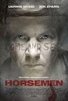 The Horsemen, Poster