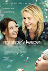 My Sister's Keeper, Poster