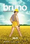 Bruno, Poster
