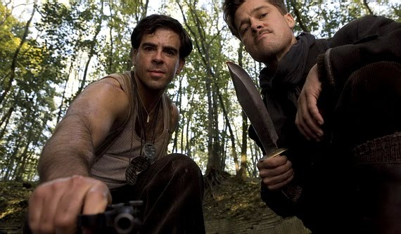 Inglourious Basterds, Photograph