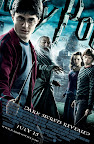 Harry Potter and the Half-Blood Prince, Poster