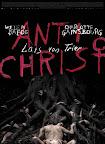 Antichrist, Poster