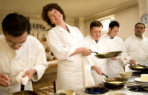 Julie and Julia, Photograph