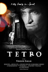 Tetro, Poster