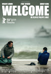 Welcome, Poster