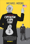 Capitalism: A Love Story, Poster