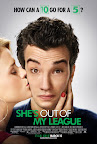 She's Out of My League, Poster