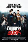 Vampires Suck, Poster