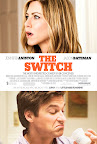 The Switch, Poster