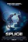 Splice, Poster