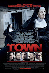 The Town, Poster