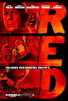 Red, Poster
