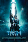TRON: Legacy, Theatrical Poster