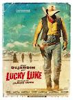 Lucky Luke, Poster