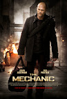 The Mechanic, Poster