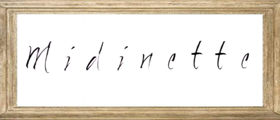· Midinette ·