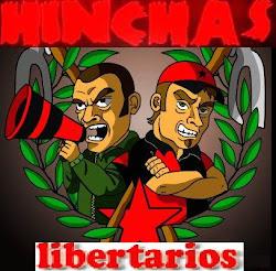 hinchas libertarios