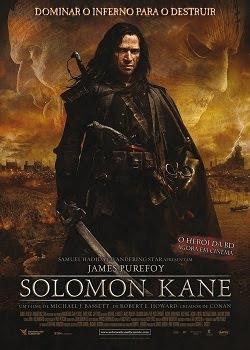 Filme Solomon Kane - O Caçador de Demonios R5 XviD Dual Audio e RMVB Dublado