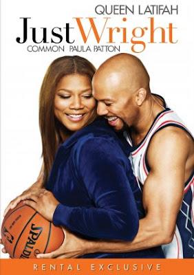 Filme Poster Just Wright DVDRip RMVB Legendado
