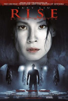 Filme Poster Rise – A Ressurreicao DVDRip XviD Dublado