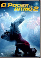Filme O Poder do Ritmo 2 DVDRip XviD Dual Audio e RMVB Dublado