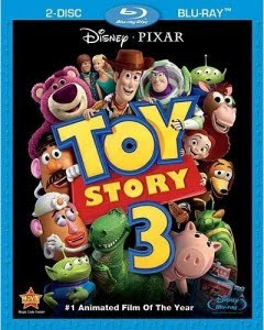 Filme Poster Toy Story 3 BRRip RMVB Legendado