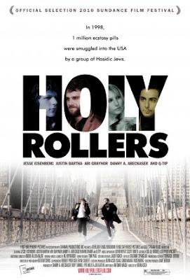 Filme Poster Holy Rollers DVDRip RMVB Legendado
