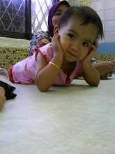 My Little Princess, NUHA BATRISYA