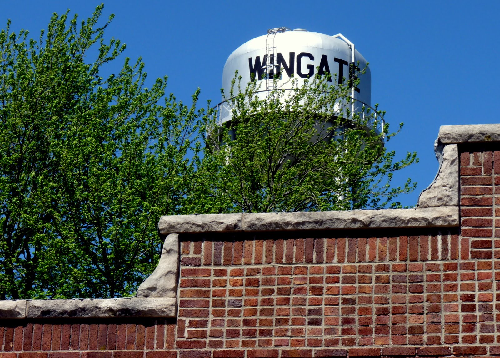 Coal creek indiana wingate for The wingate