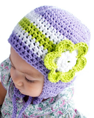 Knitting Childrens Hats more info