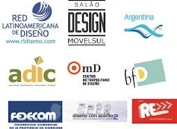 Apoyan el Foro Latinoamericano de Diseño: