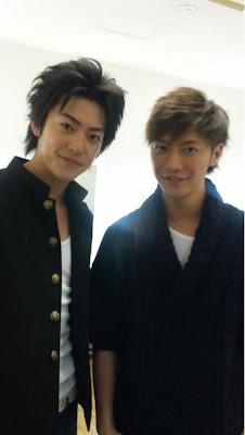 Galería de imágenes de vuestros personajes Shun+and+hiroki